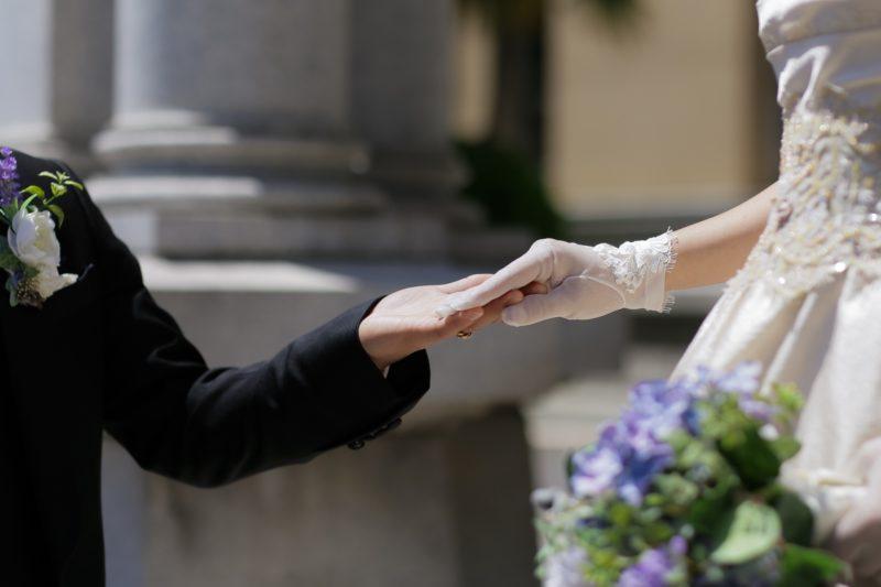 婚活(結婚式)